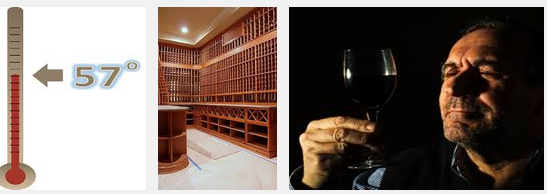 Wine Cellar Cooling is Vital in Every Wine Cellar