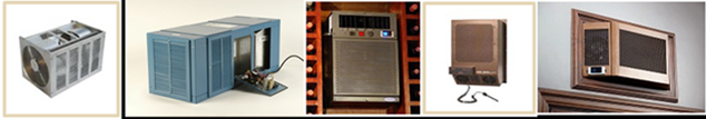 California Wine Cellar Cooling Systems