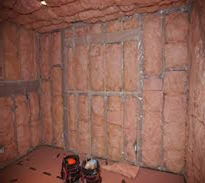 Vapor Barriers for Effective Wine Cellar Cooling