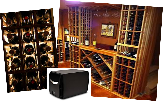 Wine Cellar Construction and Cooling Tips