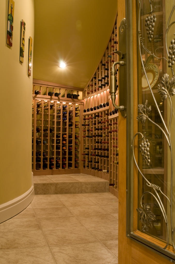 wine cellar lighting fixtures that make a wine storage room beautiful cellar lighting