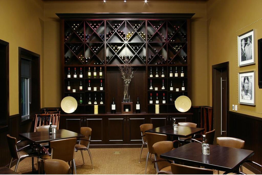 Wine Cellar California